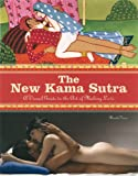 The New Kama Sutra: A Visual Guide to the Art of Making Love (Photographic)