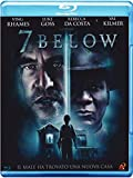 7 below [Blu-ray] [Import anglais]