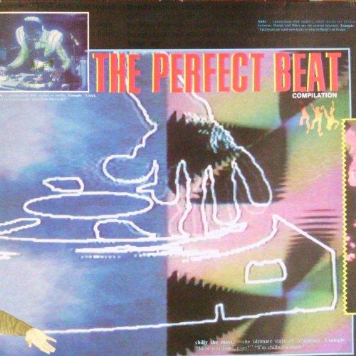 The Perfect Beat - Various Artists (21 Records POLD 5095) [VINYL LP ALBUM] (Afrika Bambaataa Vinyl)