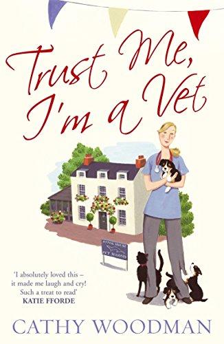 Trust Me, I'm a Vet: (Talyton St George)