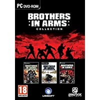 Brothers in Arms Collezione include Road to
