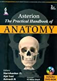 Asterion:The Practical Handbook Of Anatomy With Dvd-Rom