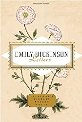 Emily Dickinson Letters (Everyman's Library Pocket Poets)