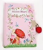 Fairy Secret Diary