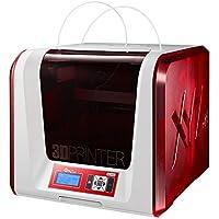 XYZ Printing da Vinci Jr. 2.0 Mix 3D printer, FREE for: £24 600g PLA filament, £15 maintenance tools, modelling software, and video tutorials, Dual-feeding, Wireless, 15x15x15cm Built Vol. - ukpricecomparsion.eu