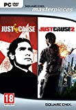 Just Cause 1 + Just Cause 2