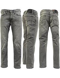 Levi's Herren Straight Jeans 514
