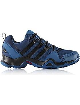 Adidas Herren Terrex Ax2r Gtx Wanderschuhe, Blau (Azubas/Negbas/Azumis), 44 EU