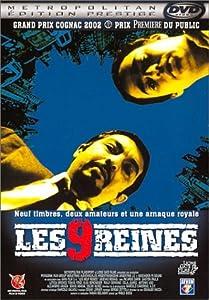 "Afficher ""Les 9 reines"""