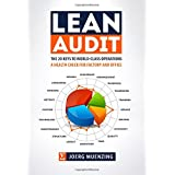 Lean Audit: The 20 Keys to World-Class Operations, a Health Check for Factory and Office (Navigating to Results)
