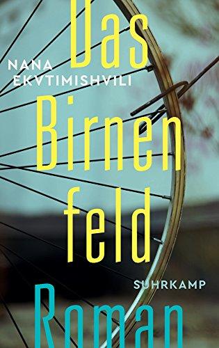 Buchseite und Rezensionen zu 'Das Birnenfeld: Roman (suhrkamp taschenbuch)' von Nana Ekvtimishvili