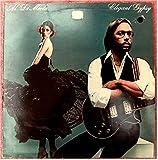 Elegant gypsy (1977) / Vinyl record [Vinyl-LP]