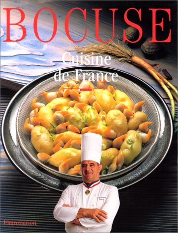 Bocuse : Cuisine de France