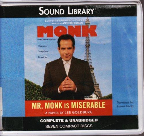 Mr. Monk Is Miserable (Adrian Monk)