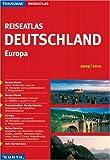 Reiseatlas Deutschland 2009/2010 - o.A.