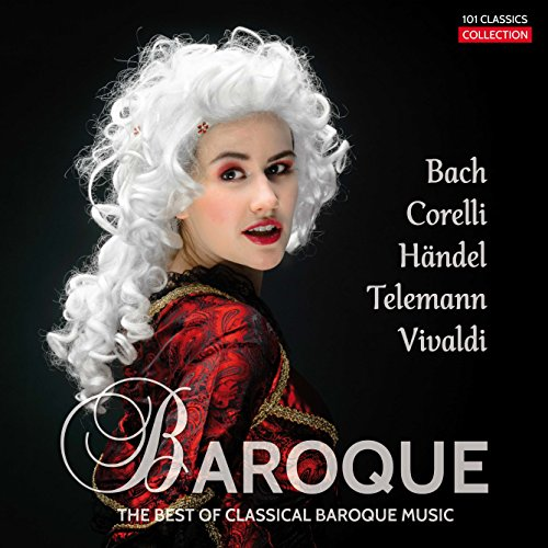 BAROQUE The Best Of Barock