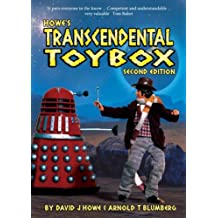 """Howe's Transcendental Toybox: The Unauthorised Guide to """"Doctor Who"""" Collectibles"""
