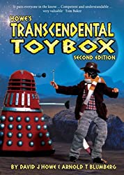 Howe's Transcendental Toybox: The Unauthorised Guide to