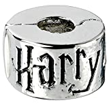 Harry Potter HP Anhänger für Bettelarmband Armband Stopper Set