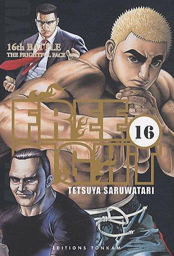 Free Fight vol. 16