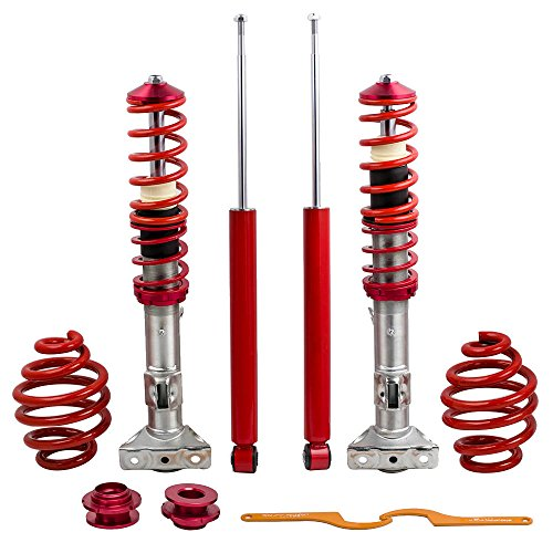 maXpeedingrods Street Coilover Kit for 3 Series E36 Coupe Saloon Touring 1993-1999