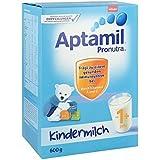 APTAMIL Kinder Milch plus Pulver 600 g Pulver by Aptamil