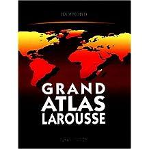Grand Atlas Larousse