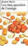 Les Cinq Quartiers de l'orange