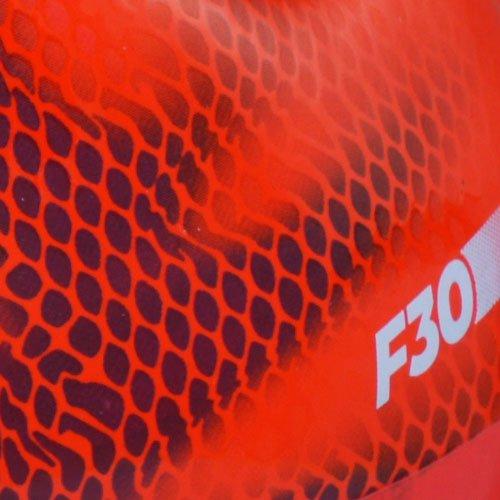 adidas Performance F30 FG Herren Fußballschuhe BLACK1/CHALK2/LGTSCA 0KIl93nWk