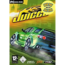 Juiced (DVD-ROM)