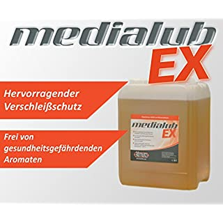 Sägekettenöl 5 Liter KETTLITZ-Medialub EX
