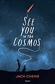 See you in the cosmos par Jack Cheng
