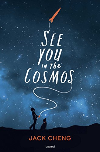 See you in the cosmos |