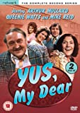 Yus, My Dear - Series 2 [DVD] [1976]