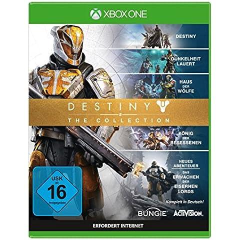 Destiny - The Collection [Importación Alemana]