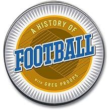 The History of Football (Highbridge Distribution)