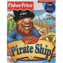 Best Sellers Junior Fisher Price Pirate Ship