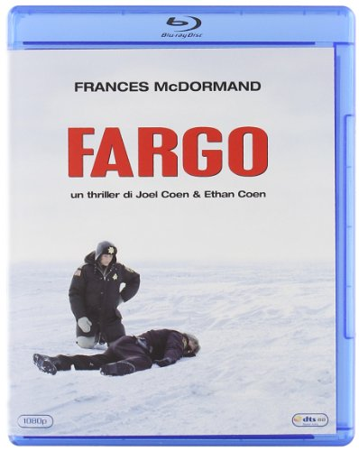 Fargo [Blu-ray] [IT Import]