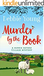 Murder by the Book (Sophie Sayers Village Mysteries 4)