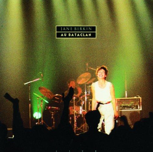 Avec Le Temps (Live)