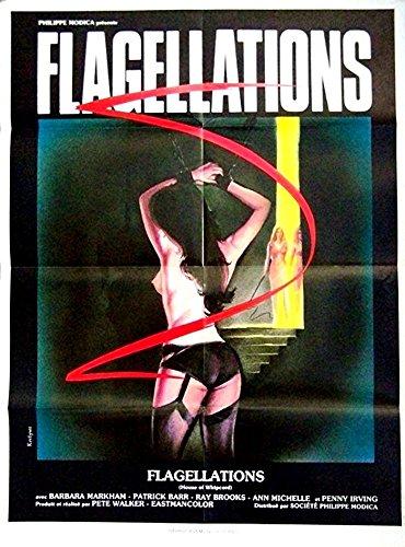 Image de Flagellations [Combo Blu-ray + DVD] [Combo Blu-ray + DVD]