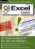 Excel 2003 Coach Bild
