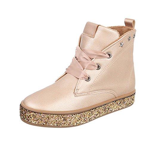 Chaussures Et Bottines Design Bottes Braun Femme A Compensé Ital vCwx6qUT