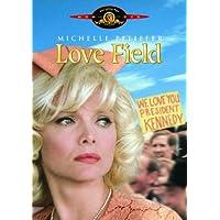 Love Field - Liebe ohne Grenzen