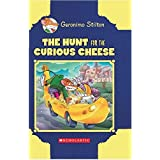 Geronimo Stilton SE: The Hunt for the Curious Cheese