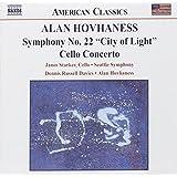 Symphonie Nr.22/Cellokonzert