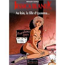 Jessica Blandy, tome  6 : Au loin, la fille d'Ipanema...