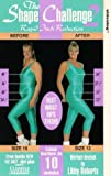 Picture of The Shape Challenge: 2 - Rapid Inch Reduction [VHS]