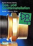 Image de Gas- und Sanitärinstallation. Heizung - Sanitär - Klima
