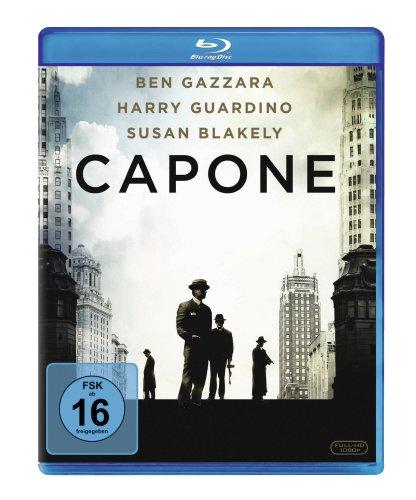 Bild von Capone [Blu-ray]